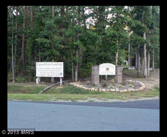 Equestrian Landing Trl, Bumpass, VA 23024
