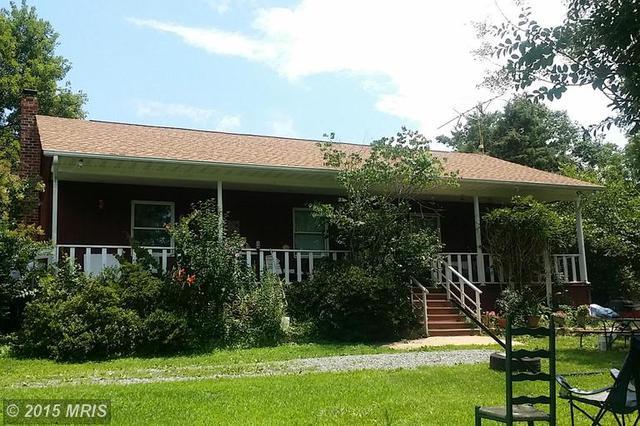 3673 Byrd Mill Rd, Louisa, VA 23093