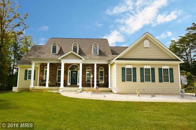 9755 Kentucky Springs Rd, Mineral, VA 23117