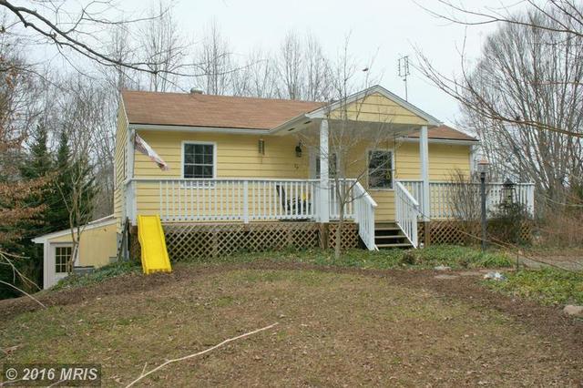 79 Red Cedar Rd, Louisa VA 23093