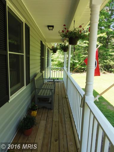 1225 Forest Hill Road, Gordonsville, VA 22942