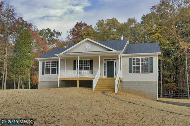 4 Dove Hollow Ln, Louisa, VA 23093