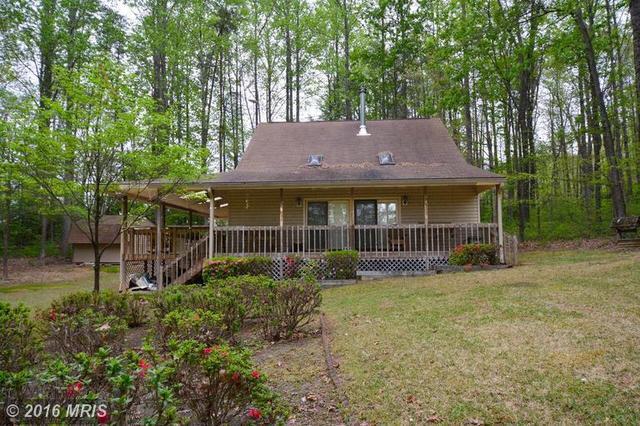 6292 Kentucky Springs Rd, Mineral, VA 23117