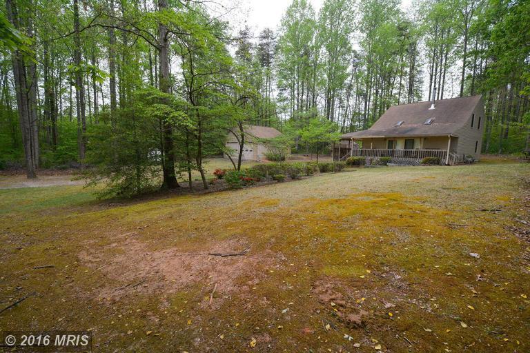 6292 Kentucky Springs Road, Mineral, VA 23117