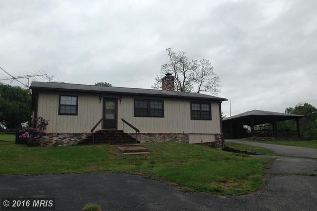 410 Lakeshore Dr, Louisa VA 23093