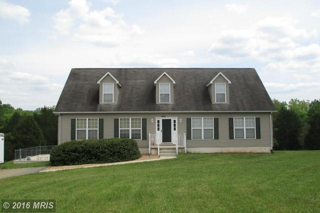 30 Virginia Way, Mineral, VA 23117