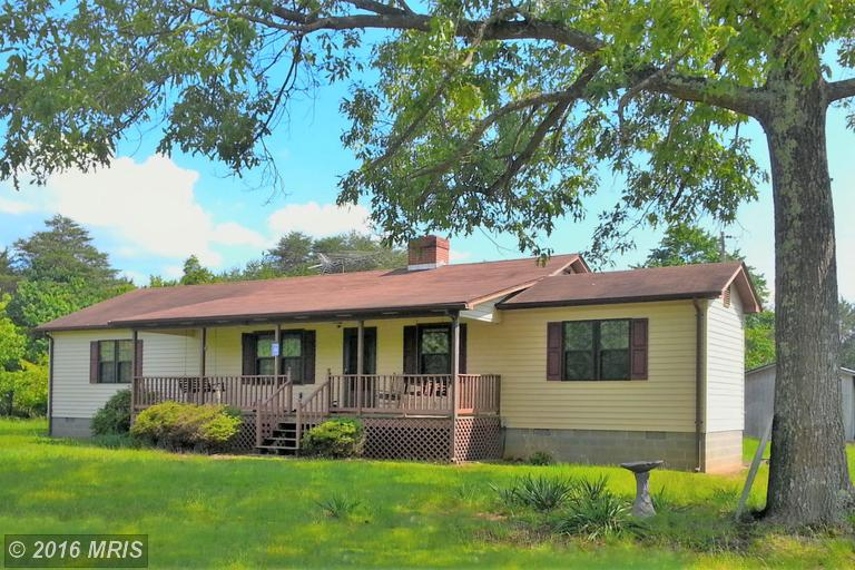 531 Hickory Creek Ln, Louisa, VA 23093