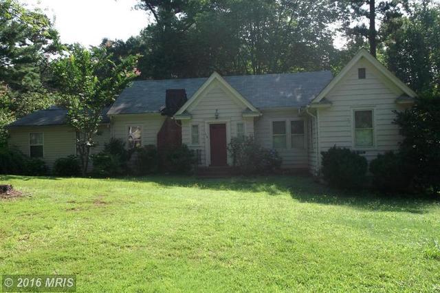416 St Frances Ave, Mineral, VA 23117