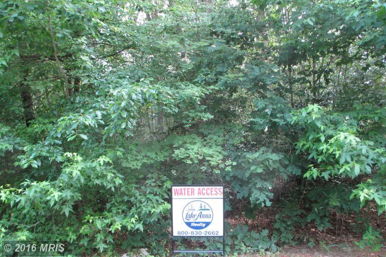 Campbell Lane, Mineral, VA 23117