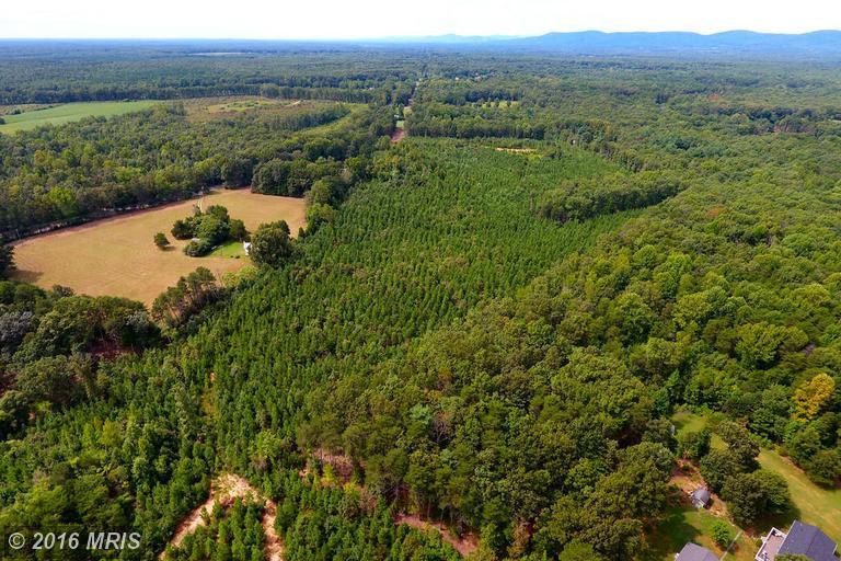 White Pine Lane, Gordonsville, VA 22942