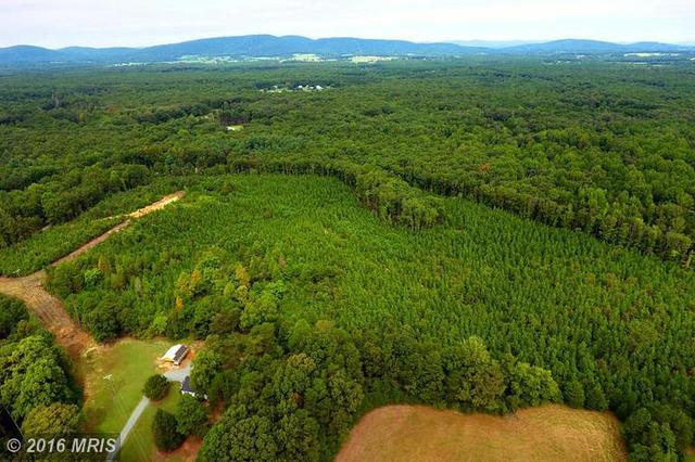 White Pine Ln, Gordonsville, VA 22942