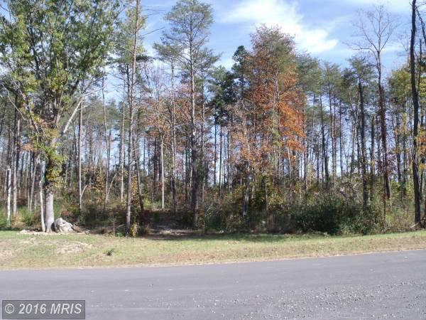 Woodland Shores Drive, Louisa, VA 23093