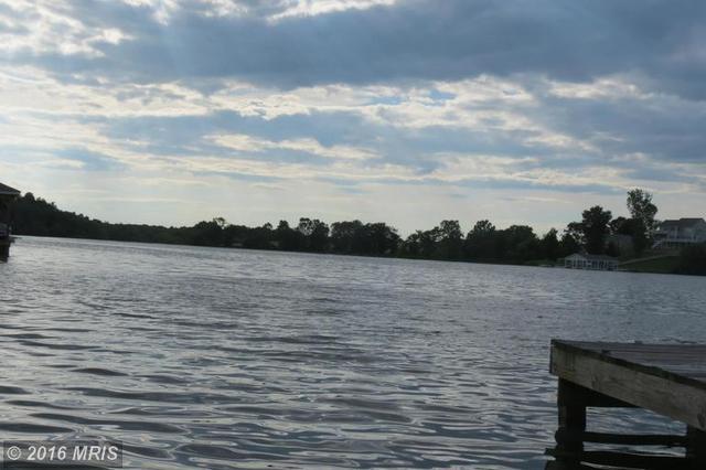 Woodland Shores Drive Lot  #23, Louisa, VA 23093