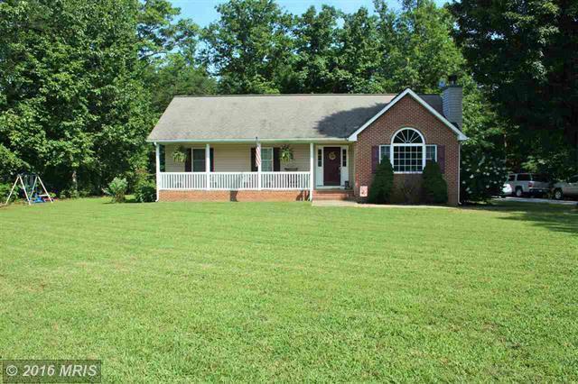620 Forest Hill Rd, Gordonsville, VA 22942