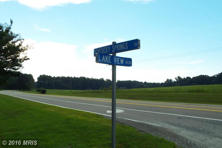 Lake Forest Drive, Louisa, VA 23093