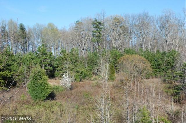 Lot  # 4 Oak Haven Dr, Mineral, VA 23117