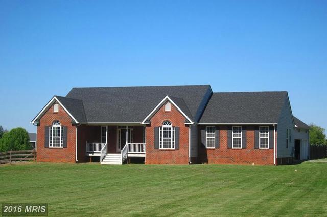 785 Burruss Mill Rd, Bumpass, VA 23024