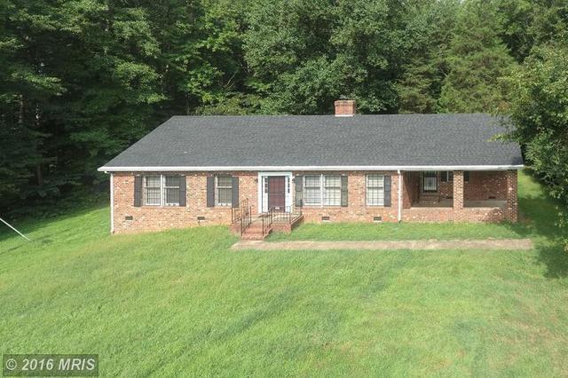 3787 Kentucky Springs Rd, Bumpass, VA 23024
