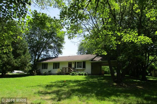 547 Lakeview Dr, Mineral, VA 23117