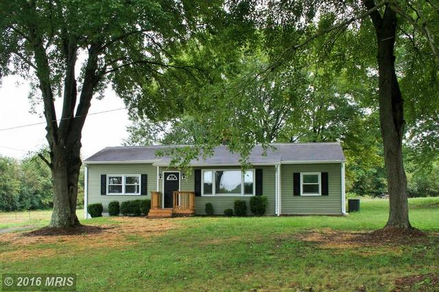 8378 Cross County Rd, Mineral, VA 23117