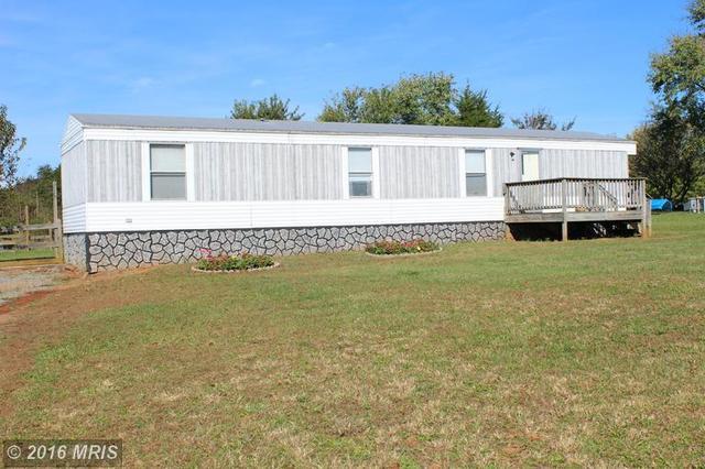 175 Garretts Mill Rd, Mineral, VA 23117