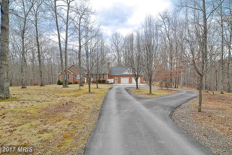 501 Spring Hill Drive, Gordonsville, VA 22942