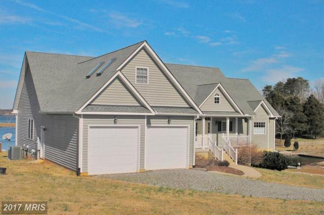 182 Pleasants View Pt, Bumpass, VA 23024