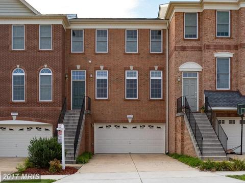 25602 Colonists Ter, Chantilly, VA 20152