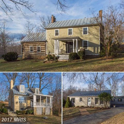 38085 Homestead Farm Ln, Middleburg, VA 20117