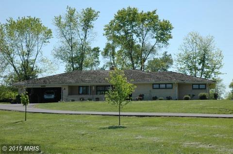 24419 Evergreen Mills Rd, Aldie, VA 20105