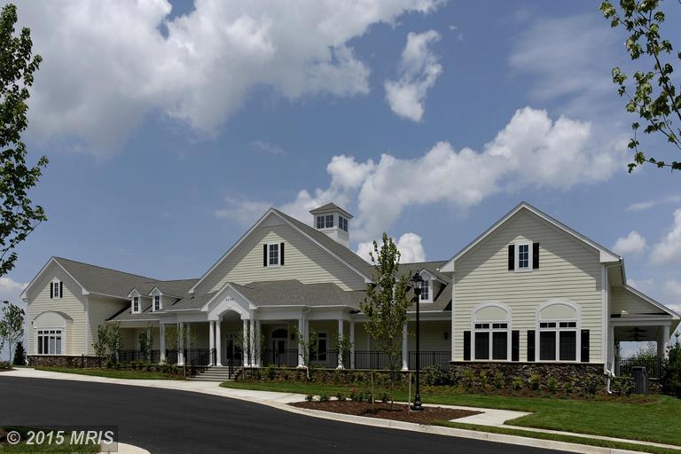 23317 Mount Middleton Sq, Ashburn, VA