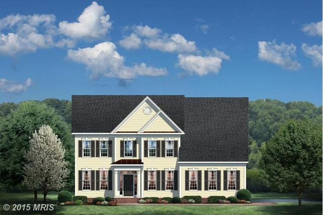 2 Whispering Springs Ct, Purcellville, VA 20132