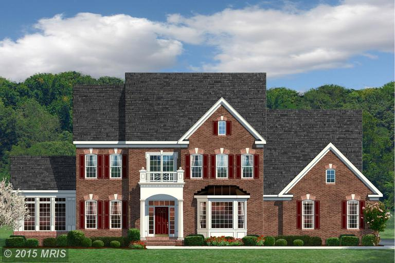 3 Whispering Springs Ct, Purcellville, VA 20132