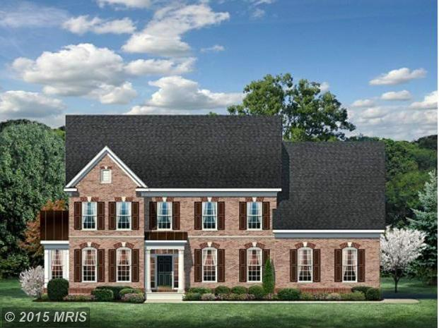 4 Whispering Springs Ct, Purcellville, VA 20132