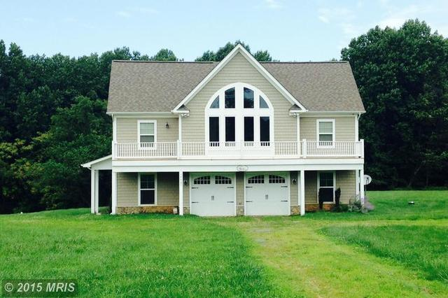 14607 Summit View Ln, Purcellville, VA 20132