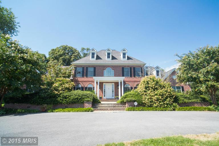 23545 Old Meadow Ln, Middleburg, VA