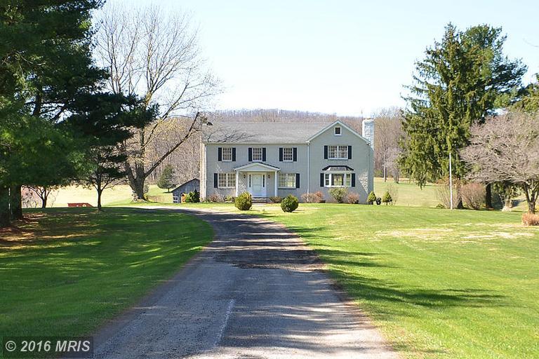 36960 Lakeview Farm Lane, Purcellville, VA 20132