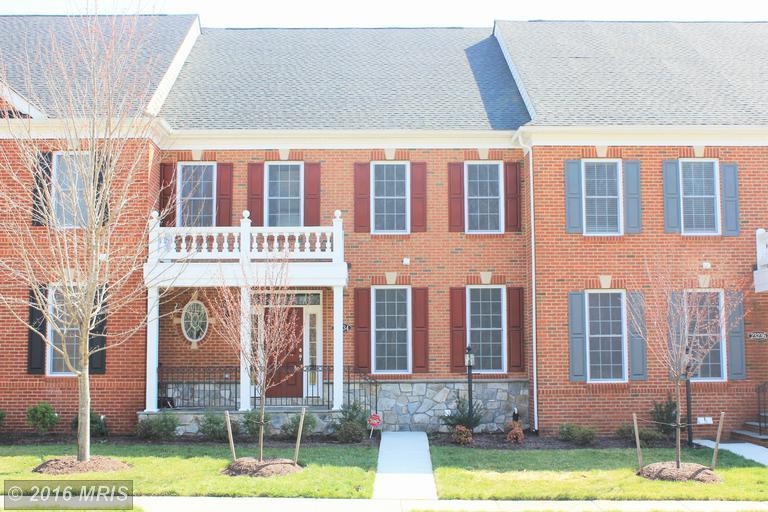 23234 Evergreen Ridge Drive, Ashburn, VA 20148