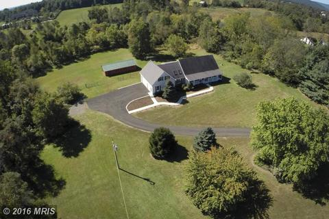 38197 Nixon Rd, Purcellville, VA 20132