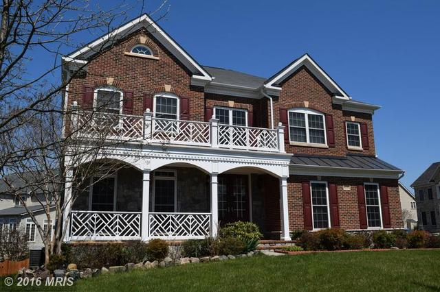 42097 Porch Light Dr, Aldie, VA
