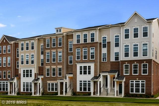 43535 Helmsdale Ter Apt Ter #., Chantilly, VA 20152