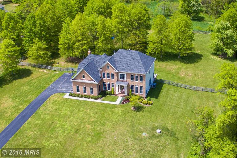 17273 Fontaine Court, Round Hill, VA 20141