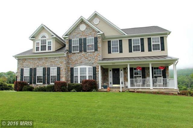 14159 Saratoga Park Dr, Purcellville, VA 20132