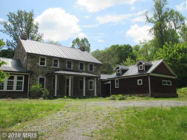 18250 Blueridge Mountain Rd, Bluemont, VA 20135
