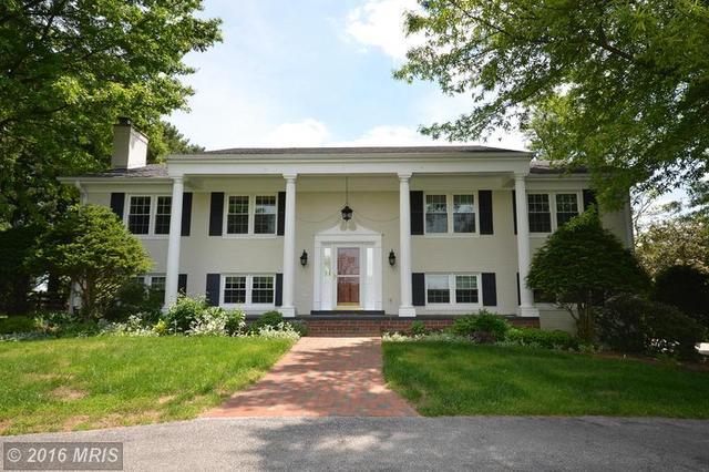 18156 Airmont Rd, Round Hill, VA 20141