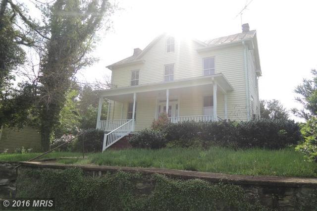 36915 Gaver Mill Rd, Purcellville, VA 20132