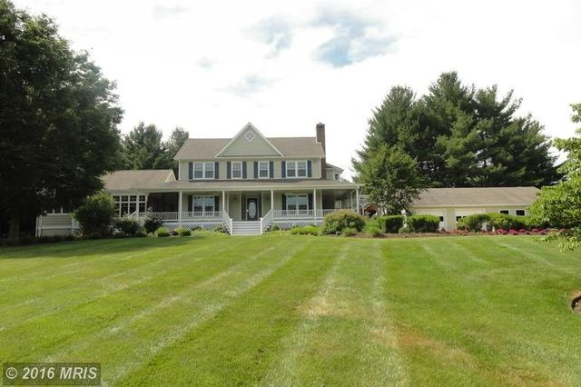37896 Legard Farm Rd, Purcellville, VA 20132