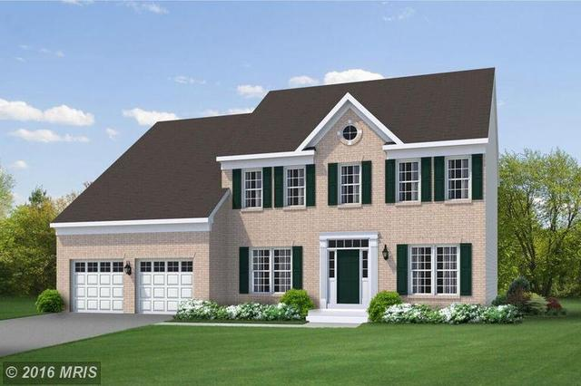 42603 Graphite Ln, Chantilly, VA 20152