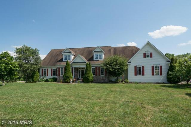 15215 Cider Mill Rd, Purcellville, VA 20132