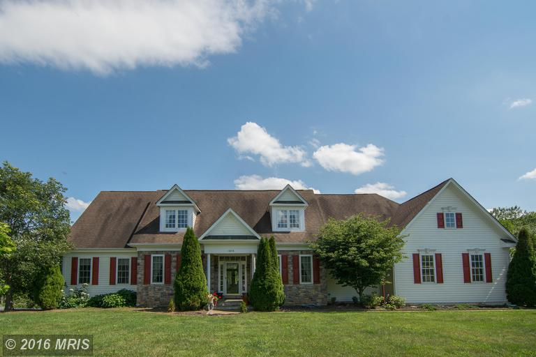 15215 Cider Mill Road, Purcellville, VA 20132